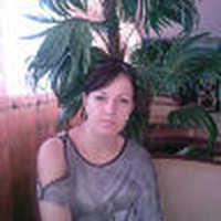 Антонина Крыжановская