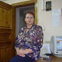 Ольга Несмеянова
