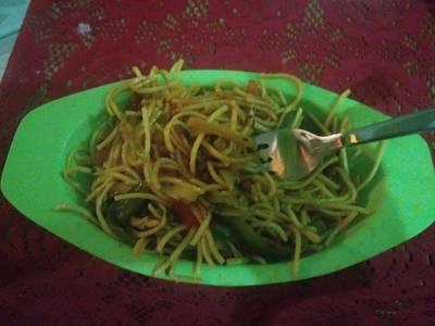 नूडल्स