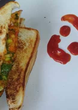 जंगली सैंडविच