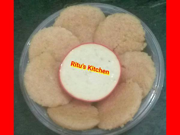 सामक साबूदाना इडली (Samak sabudana idli recipe in hindi)
