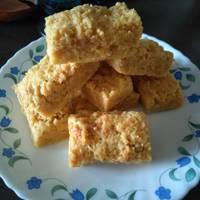 मैसूर पाक (Mysore Pak Recipe in hindi)