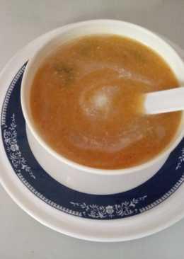 मूंग दाल सूप