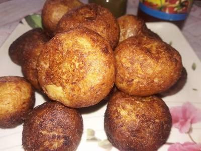 पनीर बॉल