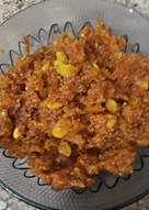 गाजर का हलवा (Gajar ka Halwa Recipe in Hindi)