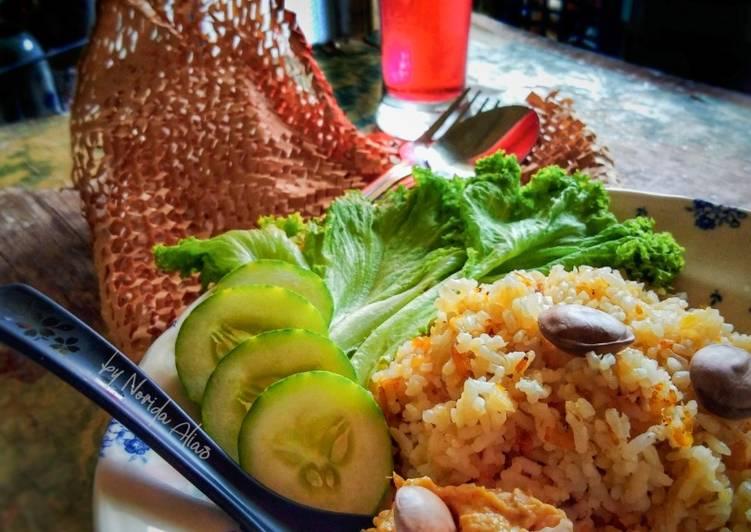 gambar nasi goreng daging merah gambar makanan Resepi Tahu Goreng Indonesia Enak dan Mudah