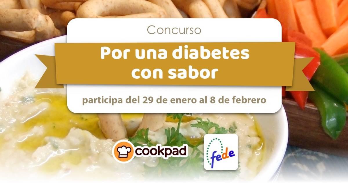 crm zanahorias y diabetes