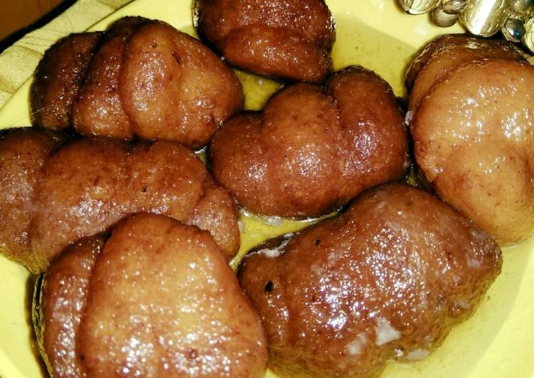 Recipe: Delicious Chhena malpua (cottage cheese malpua)