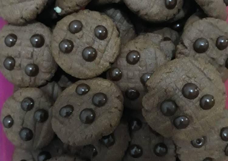 Cookies goodtime sederhana