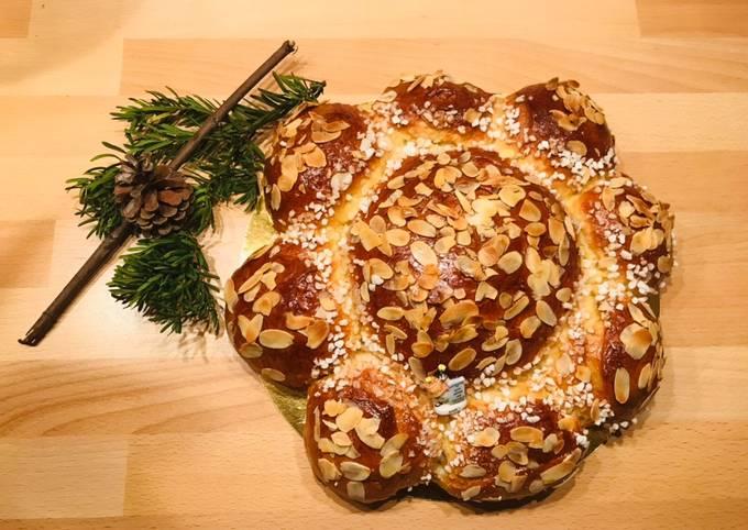 Gâteau des rois 👑