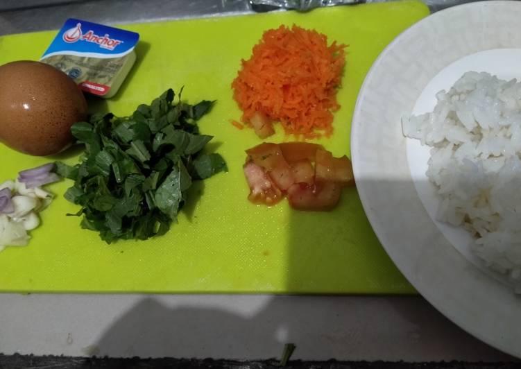 Cara mudah membuat MPASI 6 bulan telur ayam