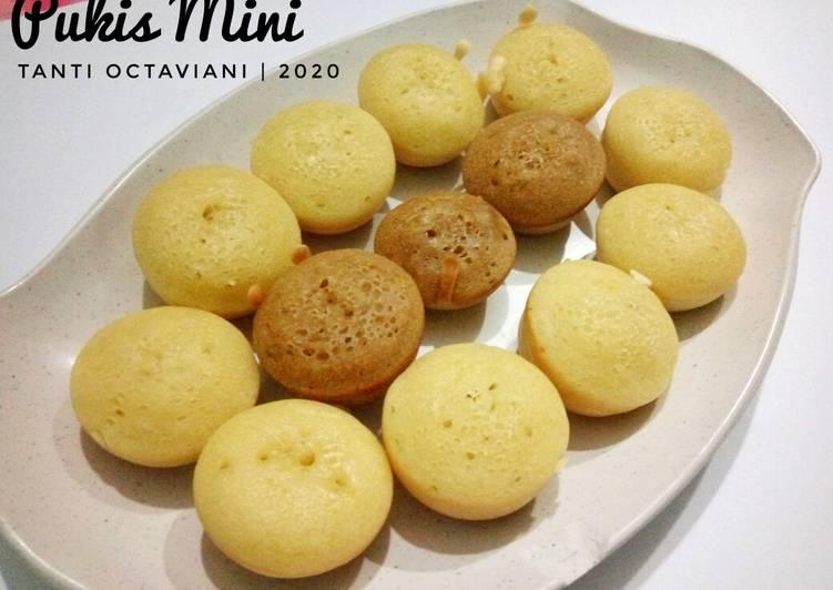 Pukis Mini - cookandrecipe.com