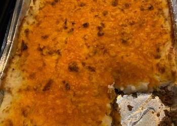 How to Cook Perfect Karis Shepards Pie