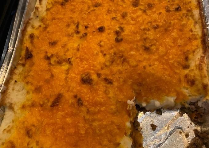 Kari's Shepard's Pie