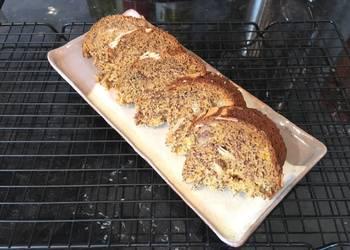 How to Prepare Yummy Easy Tasty Banana Bread