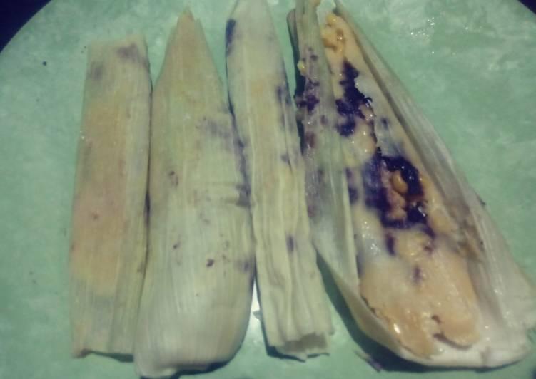 Lemet Jagung Manis Coklat Madu