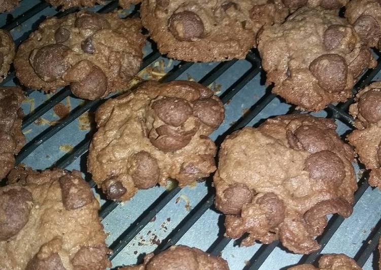 Kokocrunch milo cookies crunchy