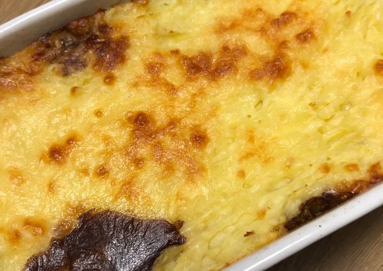 The Foods You Choose To Feed On Will Certainly Effect Your Health Gravy Shepard's pie