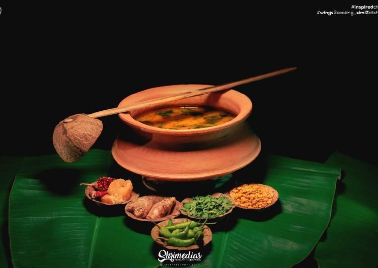"KATTINA SAARU ("" A sweet and spicy grain stock based classical c"