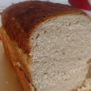 Pan de molde/ pan lactal (fácil)