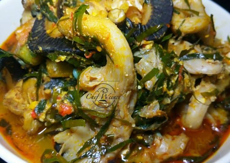 30 Minute Simple Way to Prepare Speedy Mushrooms Fisherman soup