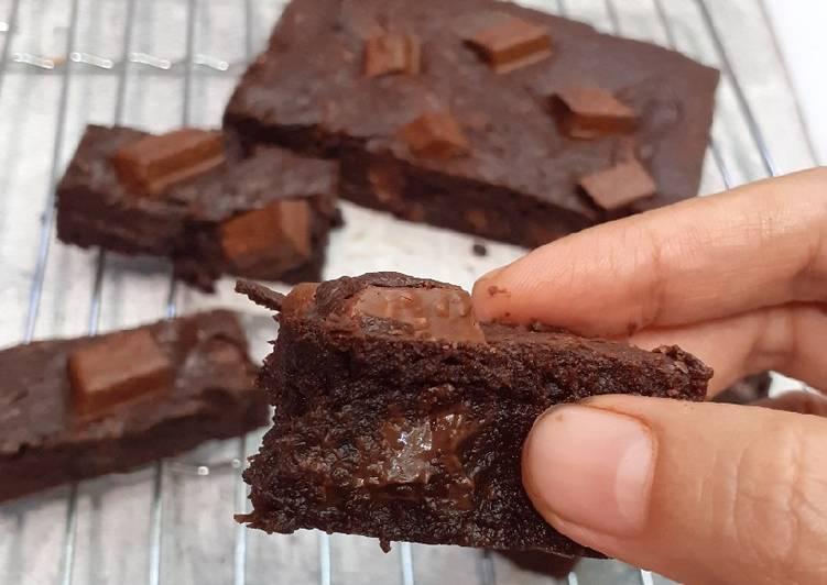 Ultimate Fudge Brownie