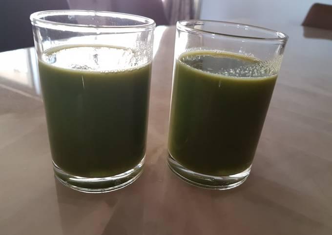 Healthy Veggie juice