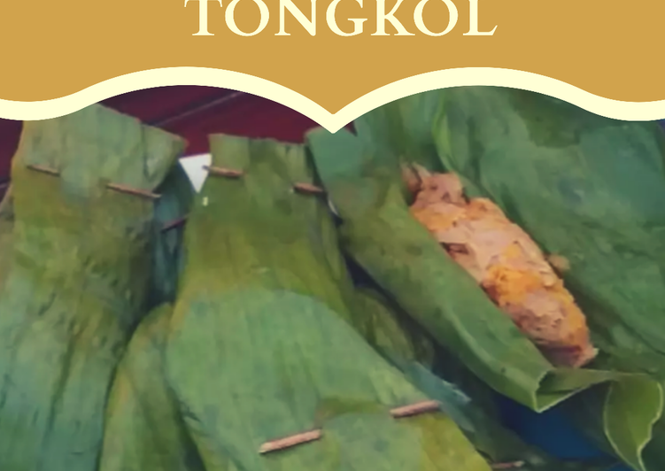 Pepes tongkol