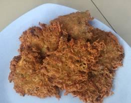 Sarang Teri Nasi / Teri Medan / Teri Basah