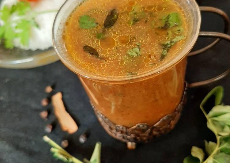 Everyday Fresh Rasam Tea