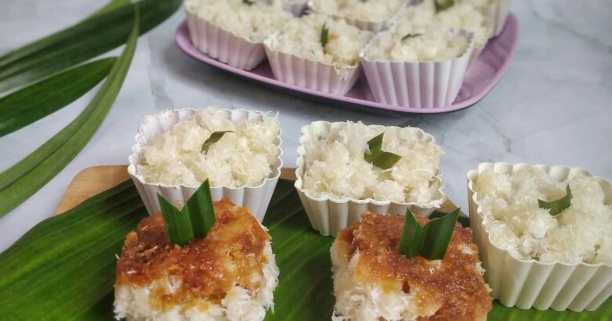 476 Resep Kue Awuk Hawug Hawug Enak Dan Sederhana Ala Rumahan Cookpad