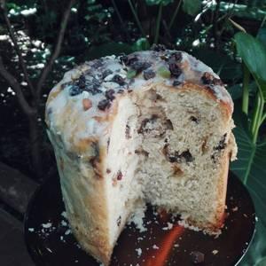 Pan dulce súper esponjoso y suave. Receta secreta?