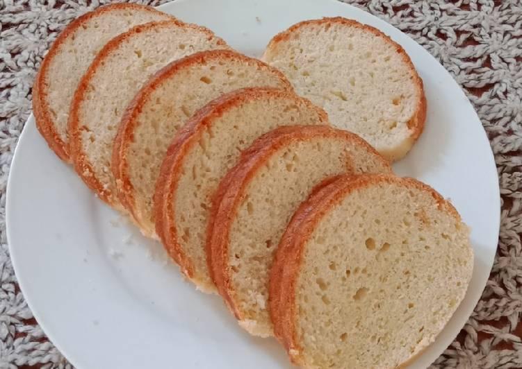 Roti Kenyal