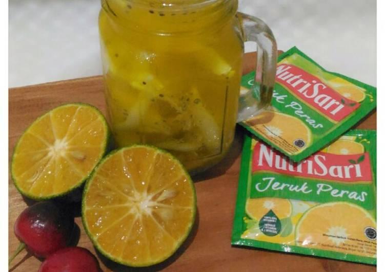 Es kelapa muda kw jeruk peras (41)