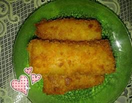 Vegetable's risoles(risoles sayur)