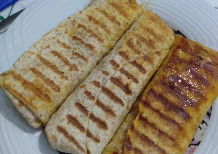 Resepi: Kebab Daging (ala Bazar Ramadan)  Terbaru