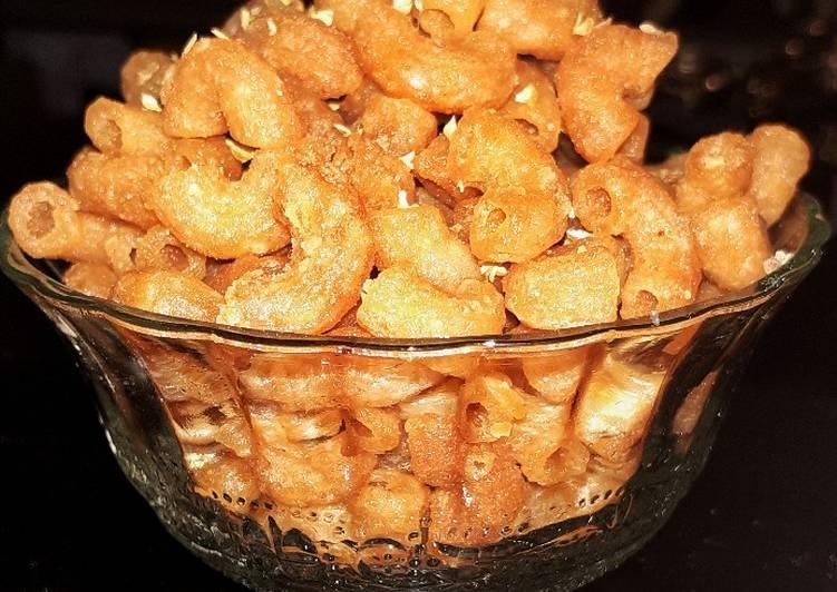 Macaroni Goreng