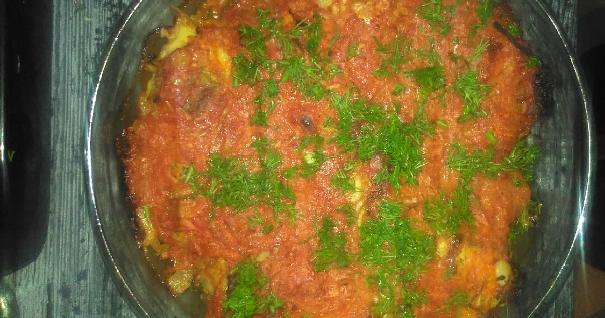 рыба хек под маринадом рецепты с фото заготовки для