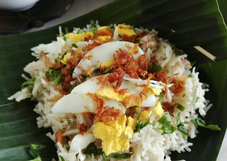 Resep Bihun Samarinda Ala Acil Warung Oleh Rennym Cookpad
