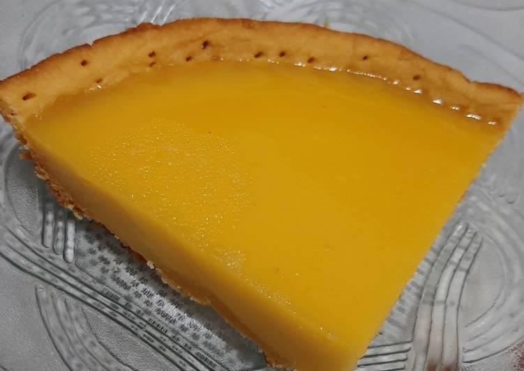 Pie Susu Teflon 20 cm (SKM Gold) Anti Gagal