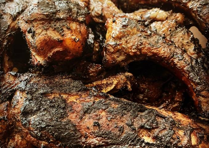 How to Prepare Super Quick Homemade Filipino Style BBQ Ribs