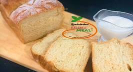 Hình ảnh món Bánh mỳ gối chay (Lactose free)