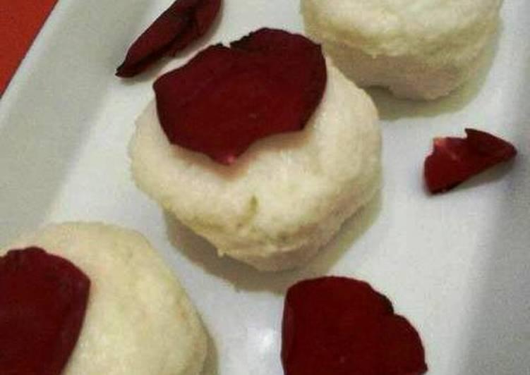 25 Minute Simple Way to Prepare Speedy Rose Sandesh