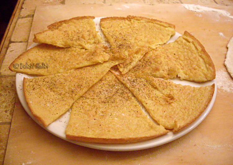 Ricetta Cecina toscana veloce #ciacksicucina #cookpad