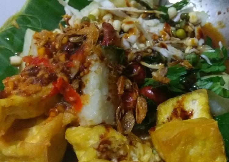 Resep Tahu Tepo Khas Ngawi Oleh Susanti Cookpad