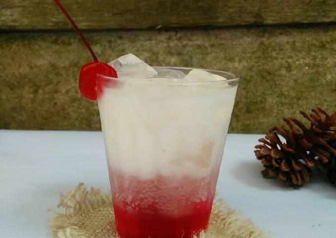 Italian Red Soda