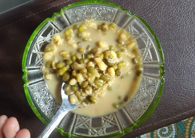 Bubur Kacang Hijau