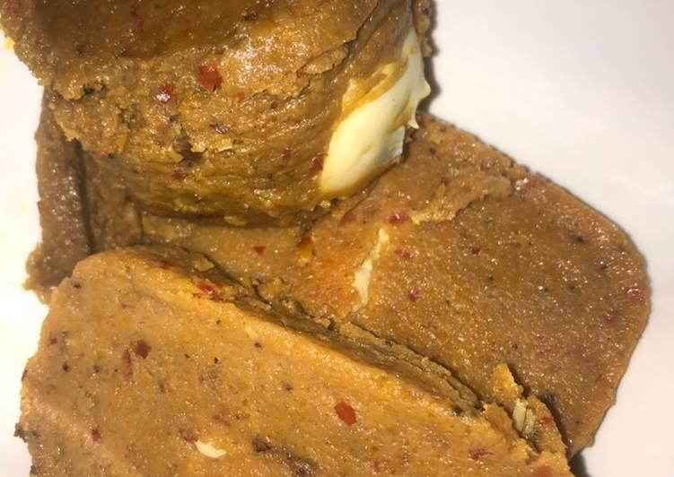 How to Make Super Quick Homemade Alelen danyen plantain