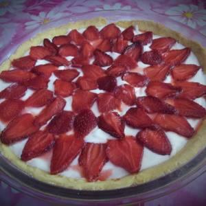 Frutillas en almíbar (Para tartas y postres) Rápido y fácil ??