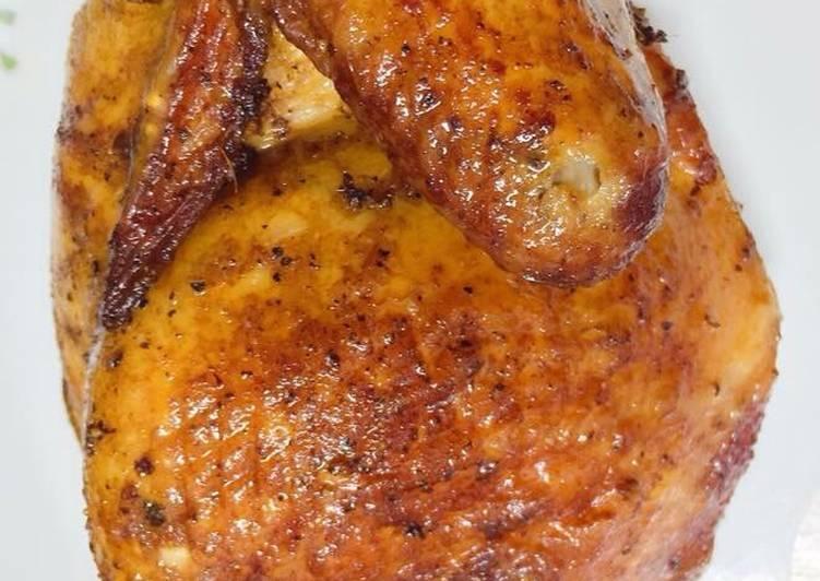 Ayam panggang! - velavinkabakery.com
